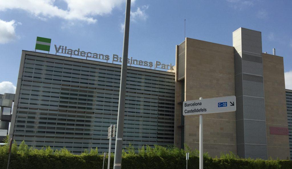 Viladecans Business Park   GONSI Barcelona