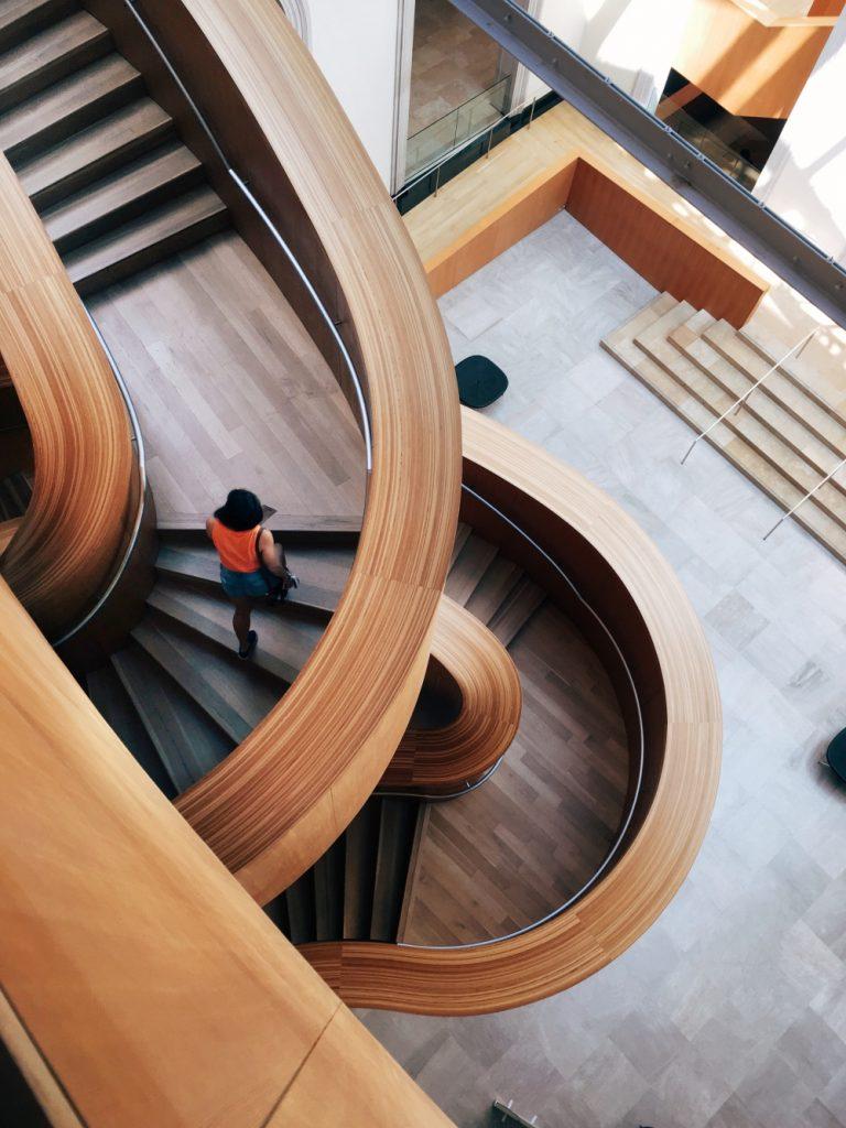 Arquitectura sostenible. Antropoceno y Sostenibilidad. GONSI