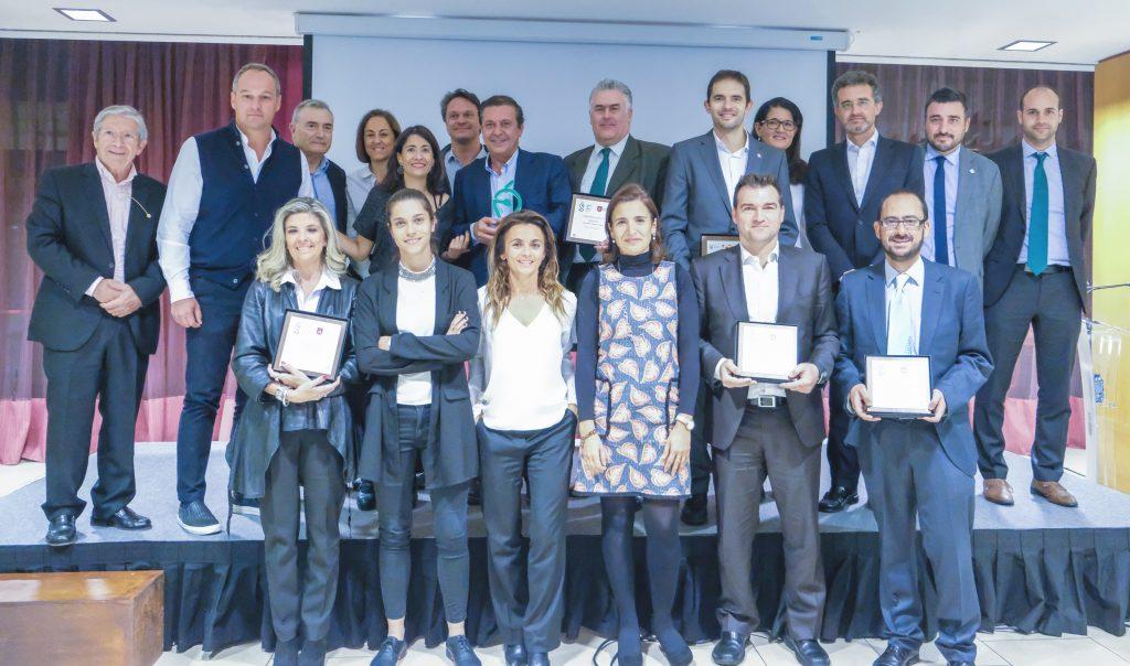 Empresas premiadas Premis Made in Gavà