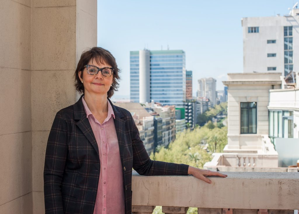 Entrevista Immaculada Simó | GONSI Inmobiliaria para Empresas Barcelona
