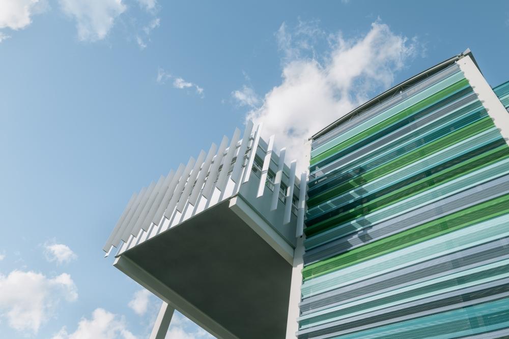Bio Edificio Gonsi Socrates | Barcelona